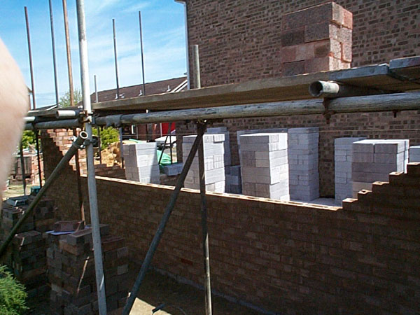 5 Hampshire Extension Builder House Extensions