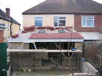 Extension Builders